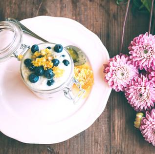 Für ein gesundes Frühstück: Die Budwig-Creme
