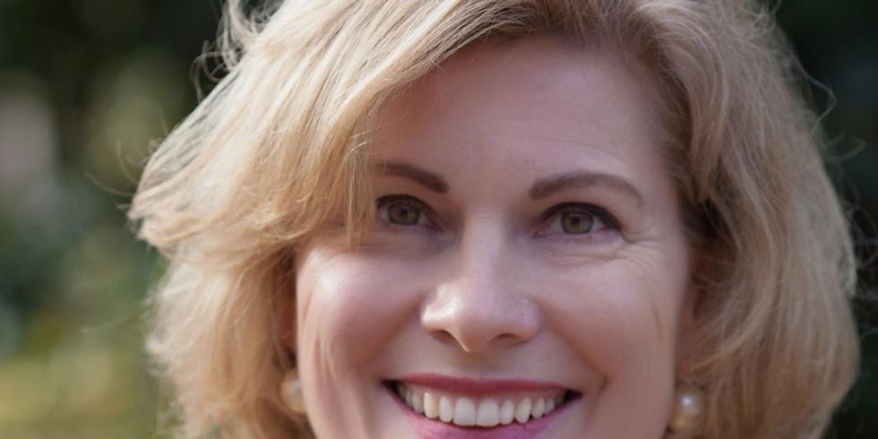 Ahnenaufstellung mit Petra-Marléne Cabouret Gassner