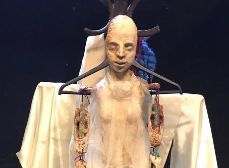 「イナンナの冥界下り」リトアニア公演