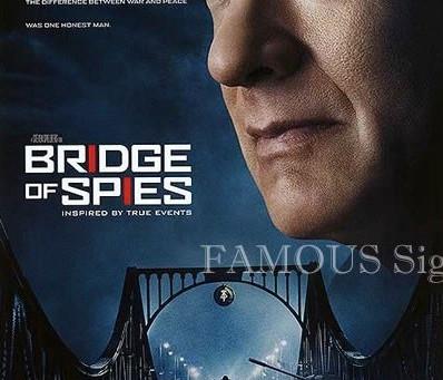 [映画] ブリッジ・オブ・スパイ