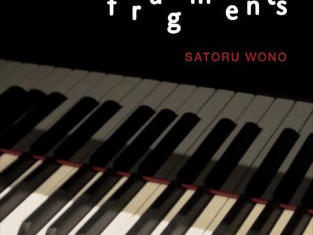 [新譜] fragments
