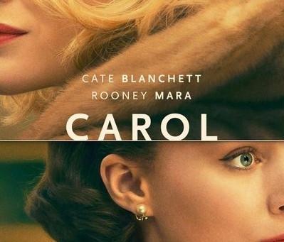 [映画] キャロル