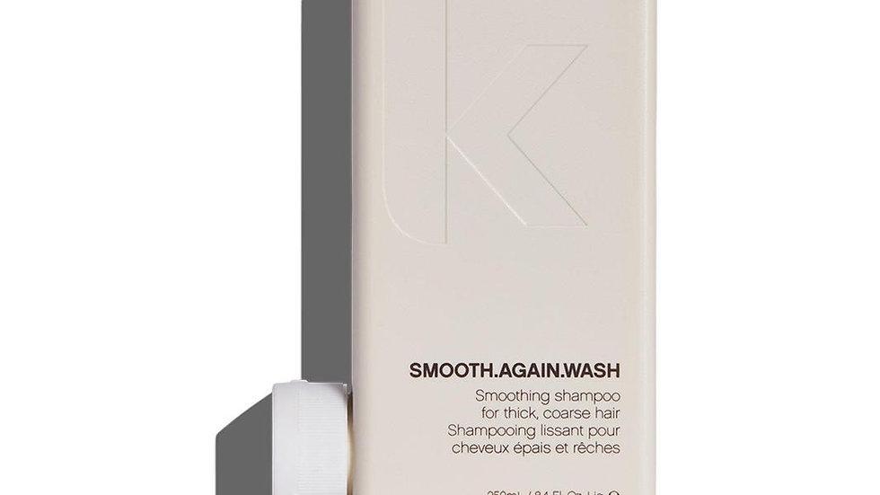 Smooth Again Wash