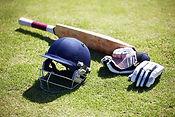 Équipement de cricket