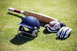 Cricket Equipment