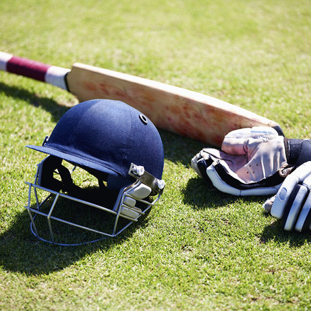 9 Simple Cricket Batting Tips For Beginners!