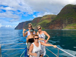 Hawaii Catamaran 2019