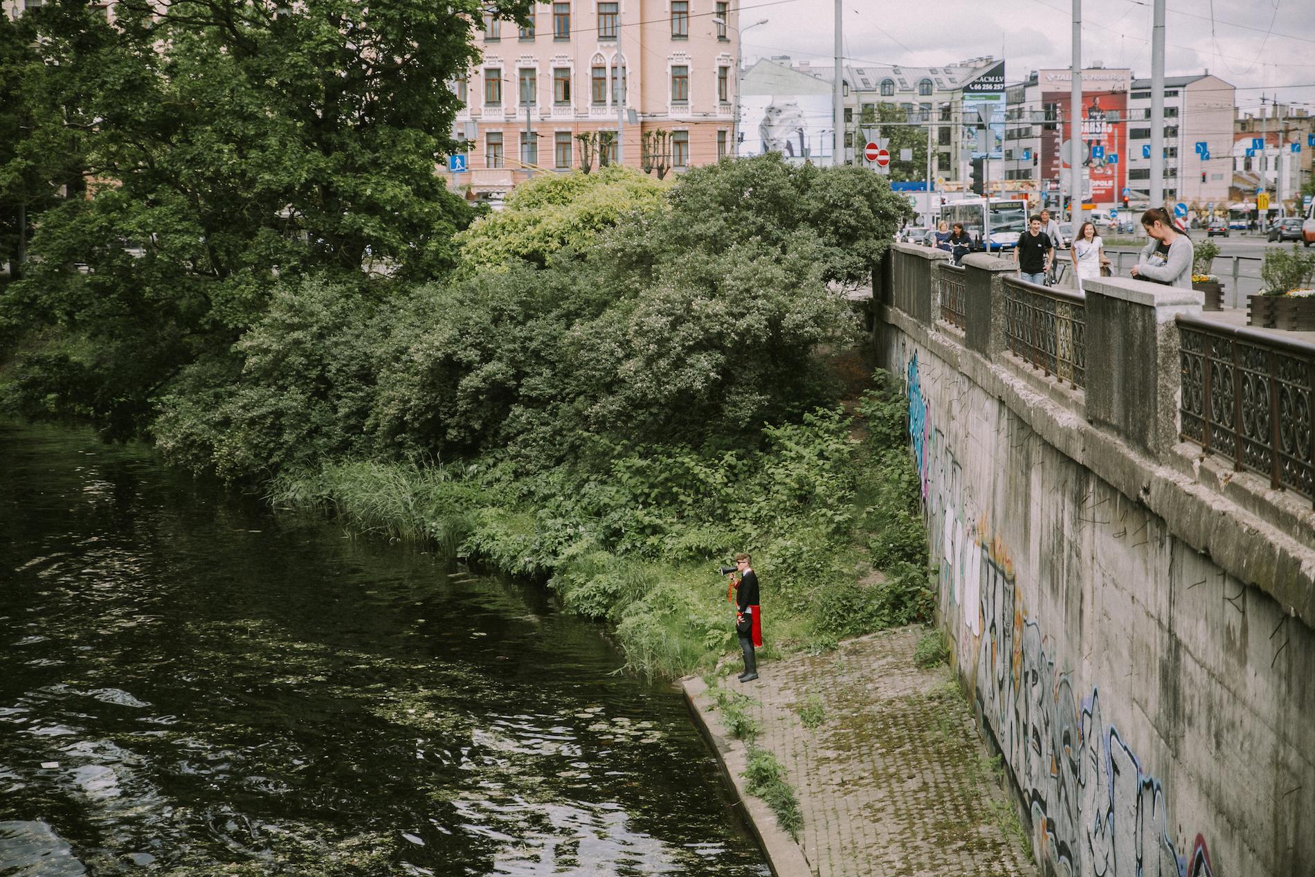 Urban activism