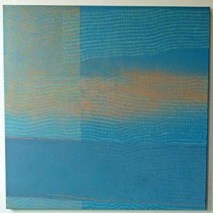 Carole Hawthorne Drift No. 1