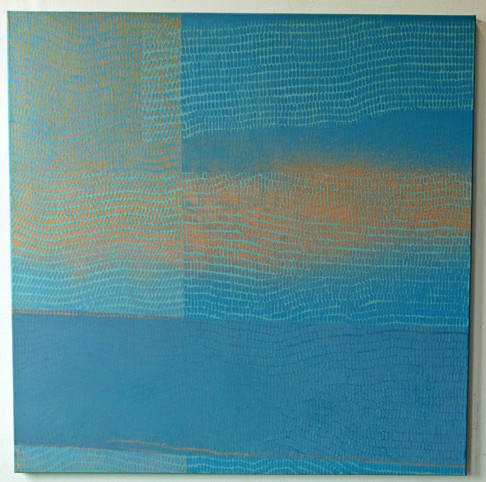 Carole Hawthorne Drift No. 1