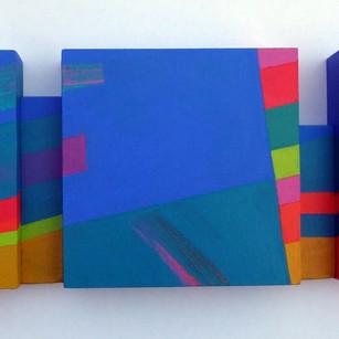 Linked Triptych