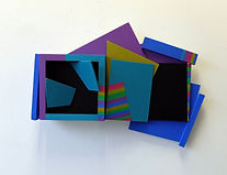 1. Carole Hawthorne. Out of the Box H29