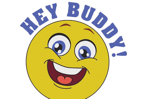 OPERATION HEY BUDDY™ … A HUGE SUCCESS!