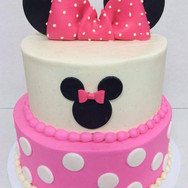 Minnie Two Tier