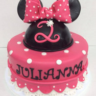 Minnie 1 Tier