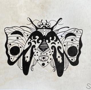 Venefica Beetle