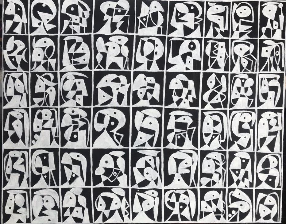 Mosaicos I