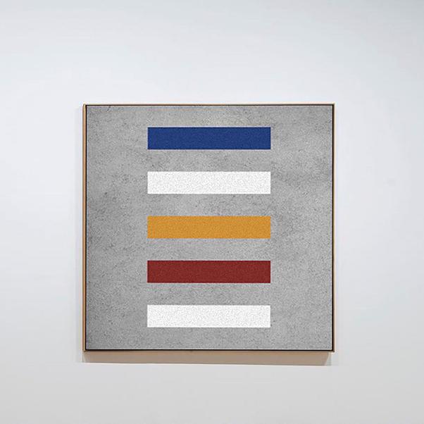 Colour Studies: Torres de Satélite