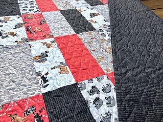 Herringbone FMQ on baby quilt.jpg