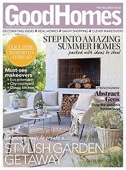 good homes magazine July 2021