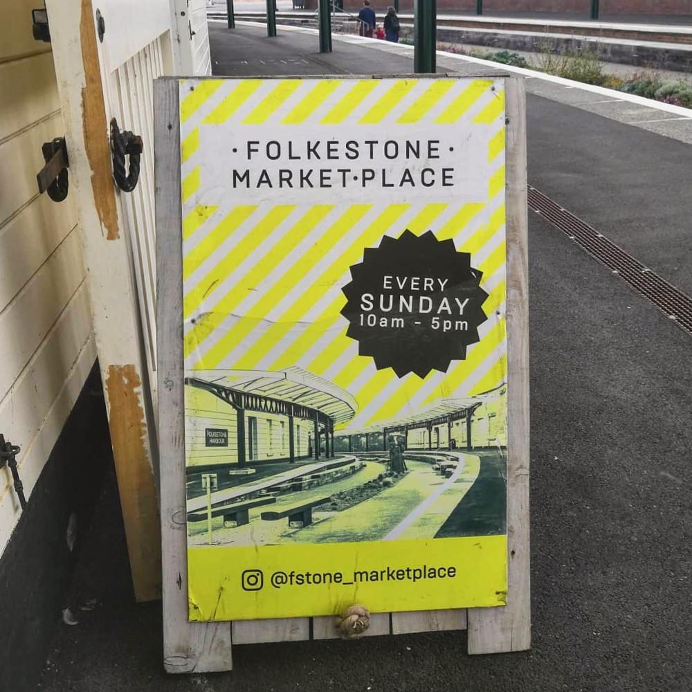 Folkestone Marketplace