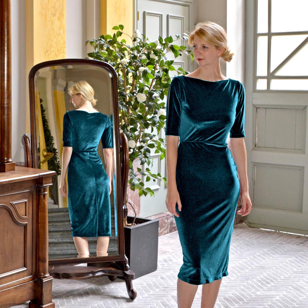 Lombard Dress by Stylecamp