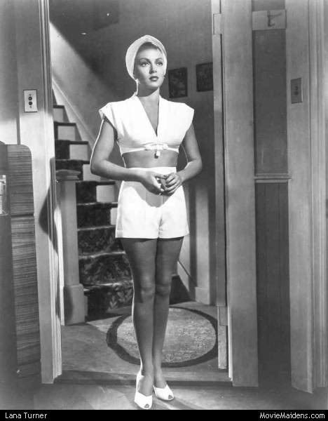 From 'The Postman Always Rings Twice'  Picture source: Pinterest