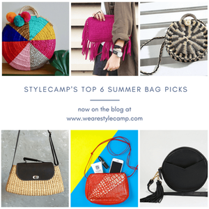 Top 6 bag picks for summer