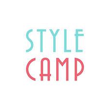 Stylecamp Square Logo