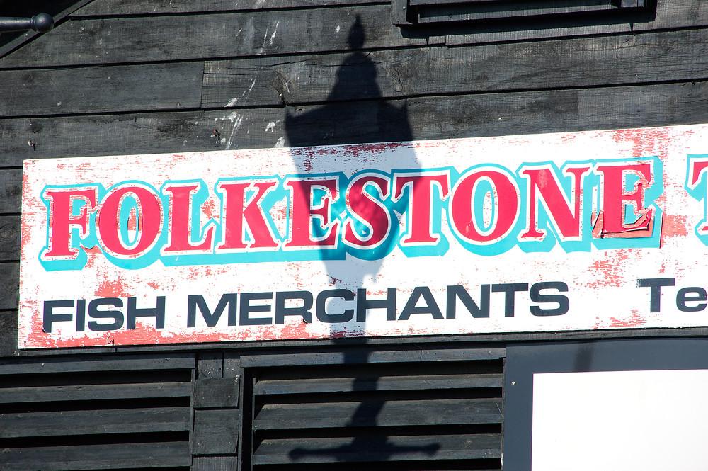 Folkestone seafood