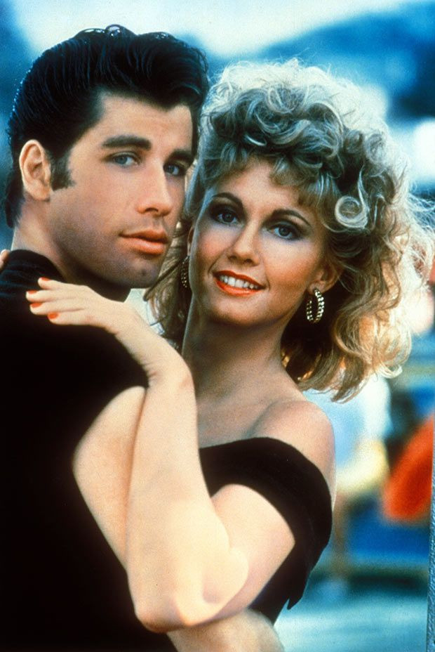 Grease the movie, Paramount