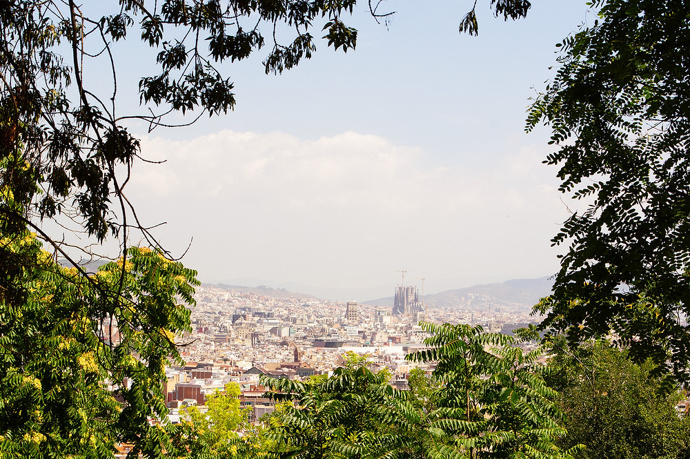 Stylecamp's city guide to Barcelona