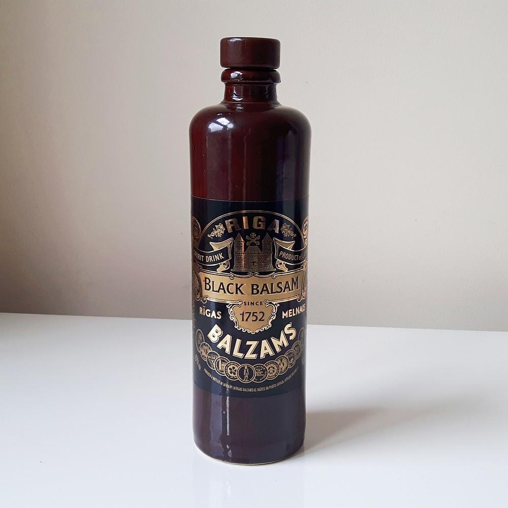 Riga Black Balsams