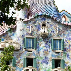 Barcelona: A Weekend City Break Guide