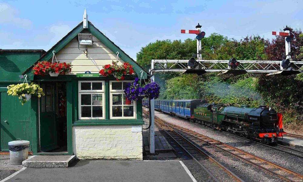 RH&D Railway
