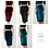 High Waisted Velvet Pencil Skirt available colours