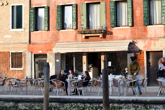 MQ10 bar, Venice - picture by Tripadvisor user Coppiletta1980