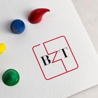 Nouveau logo pour le Baz'Arts Théâtre