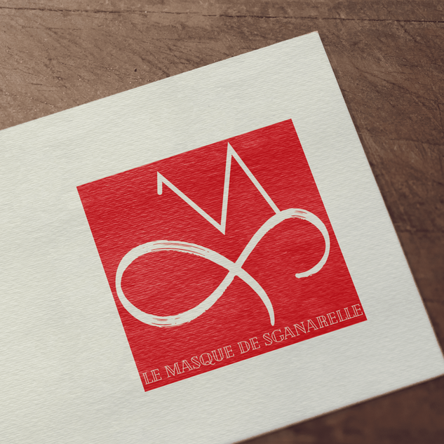 Logo pour le Masque de Sganarelle