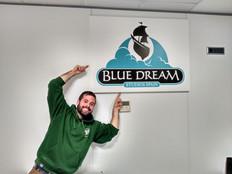 Blue Dream Studio Team