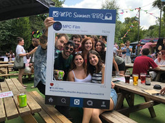 MPC Summer Party