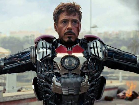 Iron Man 2: Make a Sequel, Not a Prequel