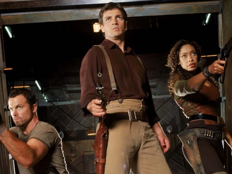 Don't Bring Back Firefly