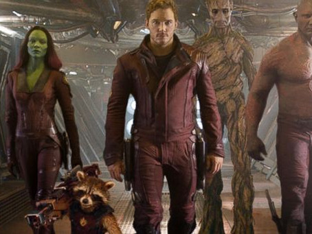Guardians of the Galaxy: Echoing Trauma in the Main Story