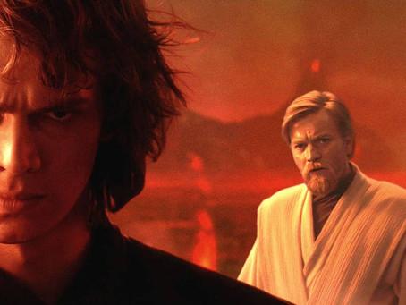 Prequels are Probably a Bad Idea