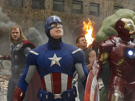 The Avengers: Efficiency in Exposition