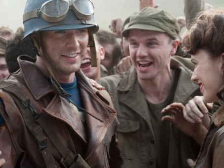 Captain America: The First Avenger: Being Good for the Sake of Good