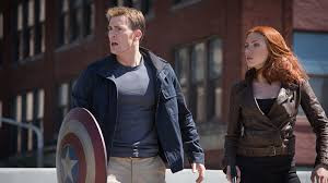 Captain America: The Winter Soldier: Bringing Real-World Fears into Genre Fiction
