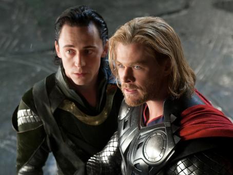 Thor: Let Your Hero Look Foolish