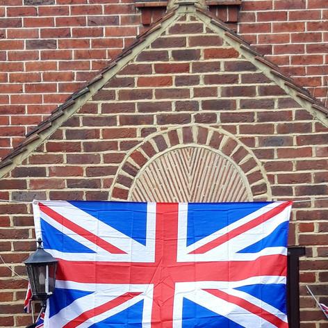Very British Lines
